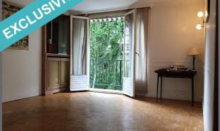 vente Appartement 3 pièces Chantilly