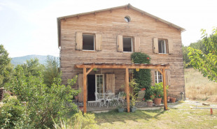 vente Maison / Villa 5 pièces Sainte-Jalle