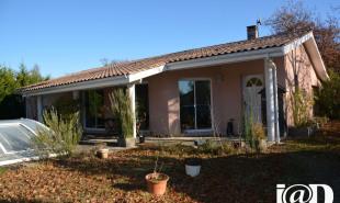 vente Maison / Villa 5 pièces Mios
