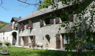 vente Maison / Villa 5 pièces Les Angles