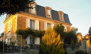 vente de prestige Maison / Villa 11 pièces Chalais