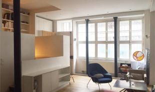 vente de prestige Appartement 5 pièces Paris 19ème