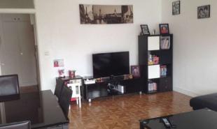 vente Appartement 3 pièces Fontenay-Aux-Roses