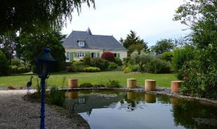 vente Maison / Villa 7 pièces Montreuil Juigne