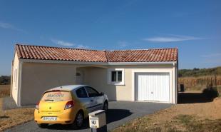 vente Maison / Villa 4 pièces Palaja