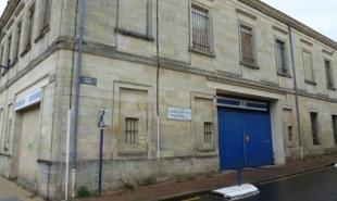 location Parking Libourne