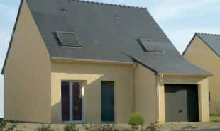 vente Maison / Villa 5 pièces Cardroc
