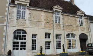 vente Maison / Villa 7 pièces Richelieu