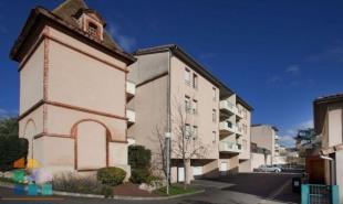 vente Appartement 3 pièces Villeneuve Tolosane