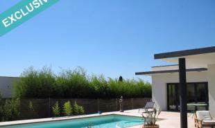 vente de prestige Maison / Villa 9 pièces Beauvoisin