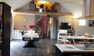 vente Maison / Villa 4 pièces Auchy-la-Montagne
