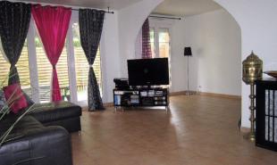 vente Appartement 4 pièces Saint Brice sous Foret