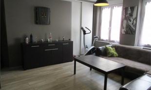 vente Appartement 3 pièces Gorze