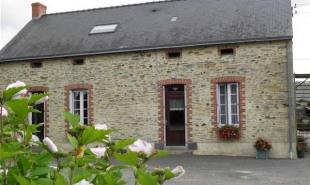 vente Maison / Villa 5 pièces Challain la Potherie