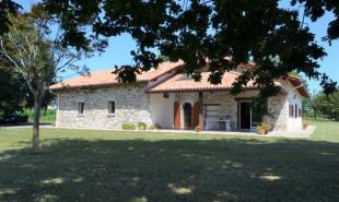 vente Maison / Villa 10 pièces Bidache