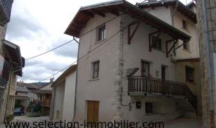 vente Maison / Villa 10 pièces Jujurieux