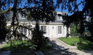 vente Maison / Villa 7 pièces Saint-Ismier