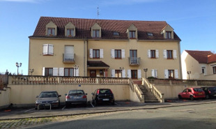 location Appartement 3 pièces Venette