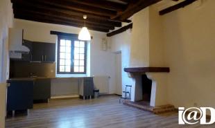 vente Maison / Villa 3 pièces St Dye sur Loire