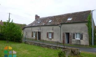 vente Maison / Villa 3 pièces Saint Jean de la Motte