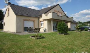 vente Maison / Villa 7 pièces Charleville-Mezières