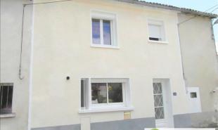 vente Maison / Villa 3 pièces Aigre