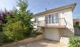 vente Maison / Villa 4 pièces Angerville