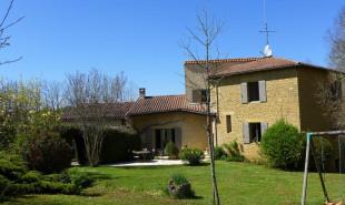 vente Maison / Villa 11 pièces Salignac Eyvigues