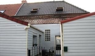 vente Maison / Villa 3 pièces Lozinghem