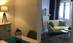 vente Maison / Villa 3 pièces Lille