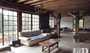 vente Maison / Villa 8 pièces Poigny la Forêt