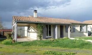 vente Maison / Villa 4 pièces Montrejeau