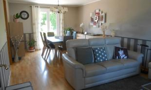 vente Maison / Villa 5 pièces Lizy sur Ourcq