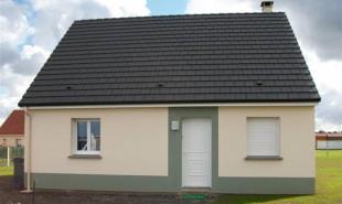vente Maison / Villa 4 pièces Perriers sur Andelle (27910)