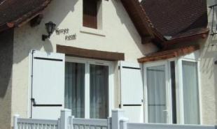vente Maison / Villa 3 pièces Concremiers