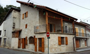 vente Maison / Villa 3 pièces Ceyzerieu
