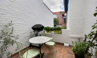 vente Maison / Villa 6 pièces Lille