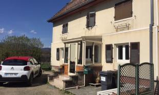 vente Maison / Villa 6 pièces Michelbach