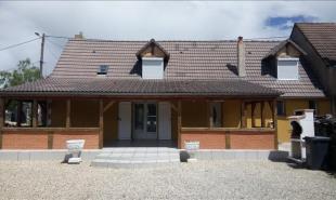 vente Maison / Villa 5 pièces Cerbois