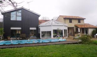 vente Maison / Villa 7 pièces Dignac