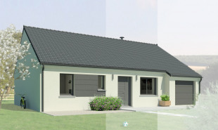 vente Maison / Villa 4 pièces Carvin