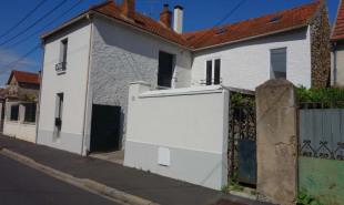 vente Maison / Villa 7 pièces Marcoussis