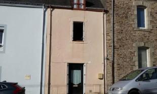 vente Maison / Villa 3 pièces Pluvigner