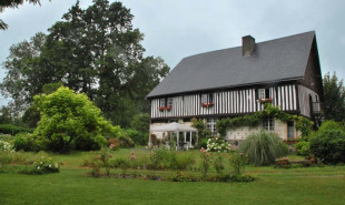 vente Maison / Villa 8 pièces Parc d Anxtot