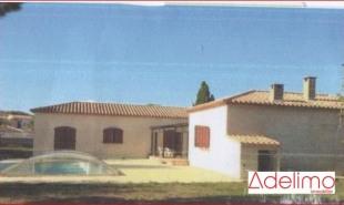 vente Maison / Villa 5 pièces Balaruc-les-Bains