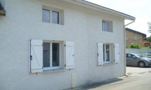 vente Maison / Villa 3 pièces Loyettes