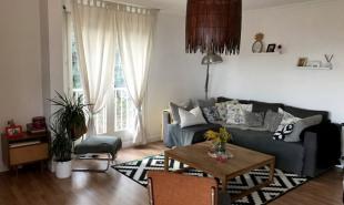 vente Appartement 3 pièces Villeneuve-Lès-Avignon