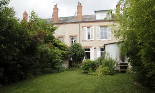 vente Maison / Villa 8 pièces Orleans