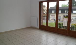 vente Appartement 4 pièces Arras