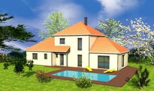 vente Maison / Villa 5 pièces Lacapelle-Marival